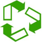 Uzyskane poziomy odzysku i recyklingu