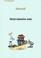 broszura_ukryte_tajemnice_wody_ materiały edukacyjne