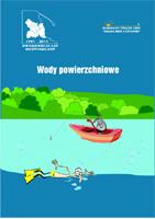 broszura_wody_powierzchniowe materiały edukacyjne