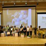 Komunalny Związek Gmin zakonczenie roku szkolnego 2015/2016