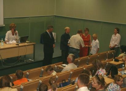 podsumowanie2006-2007_sr Edukacja ekologiczna - rok szkolny 2006/2007