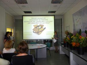Kompetencje społeczne i obywatelskie a zrównoważony rozwój 13