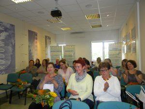 Kompetencje społeczne i obywatelskie a zrównoważony rozwój 15