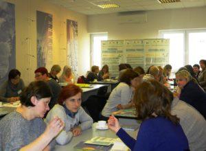 Kompetencje społeczne i obywatelskie a zrównoważony rozwój 6