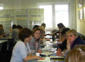 Kompetencje społeczne i obywatelskie a zrównoważony rozwój 8