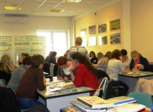 Kompetencje społeczne i obywatelskie a zrównoważony rozwój 5