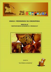 Zeszyty ekologiczne Zrównoważona konsumpcja i produkcja zeszyt 2