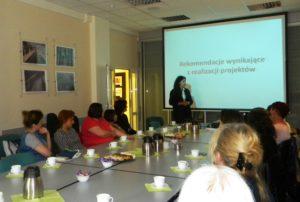 17 Wiedza, umiejętności, wartości w zrównoważonym, globalnym świecie Szkoła/Przedszkole dla środowiska