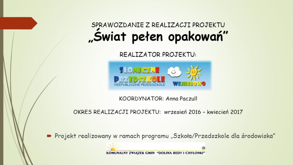 GR2_Anna-Paczull_Świat-pełen-opakowań Ochrona środowiska w praktyce