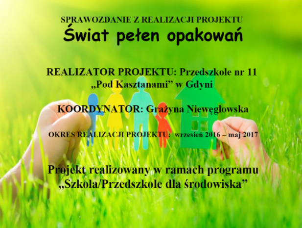GR2_Grażyna-Niewęgłowska_Świat-pełen-opakowań Ochrona środowiska w praktyce