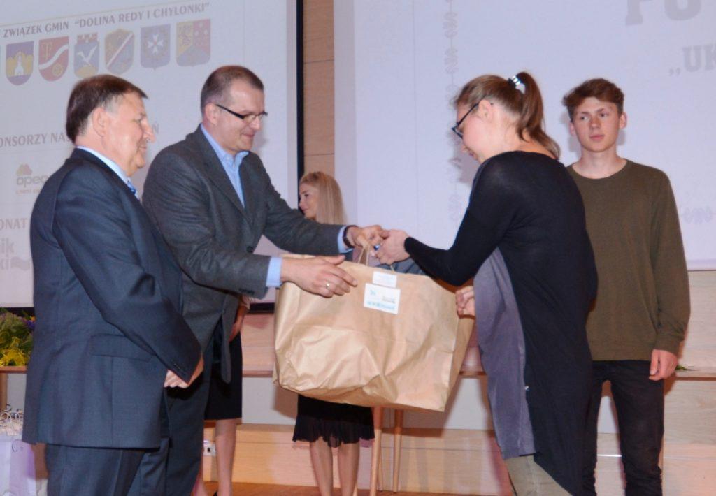laureaci konkursu foto podsumowanie edukacji ekologicznej 2016/2017