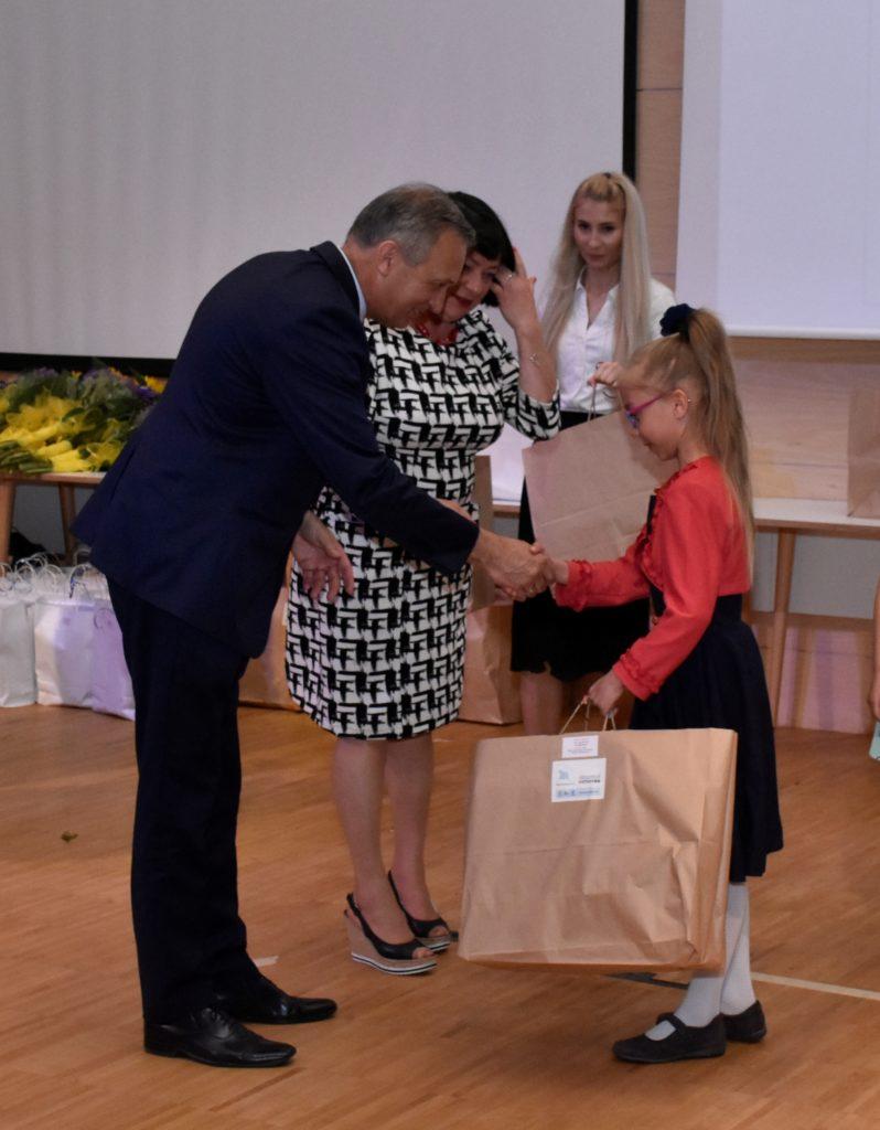 male dzieci nie chca smieci Podsumowanie Edukacji Ekologicznej 2016/2017