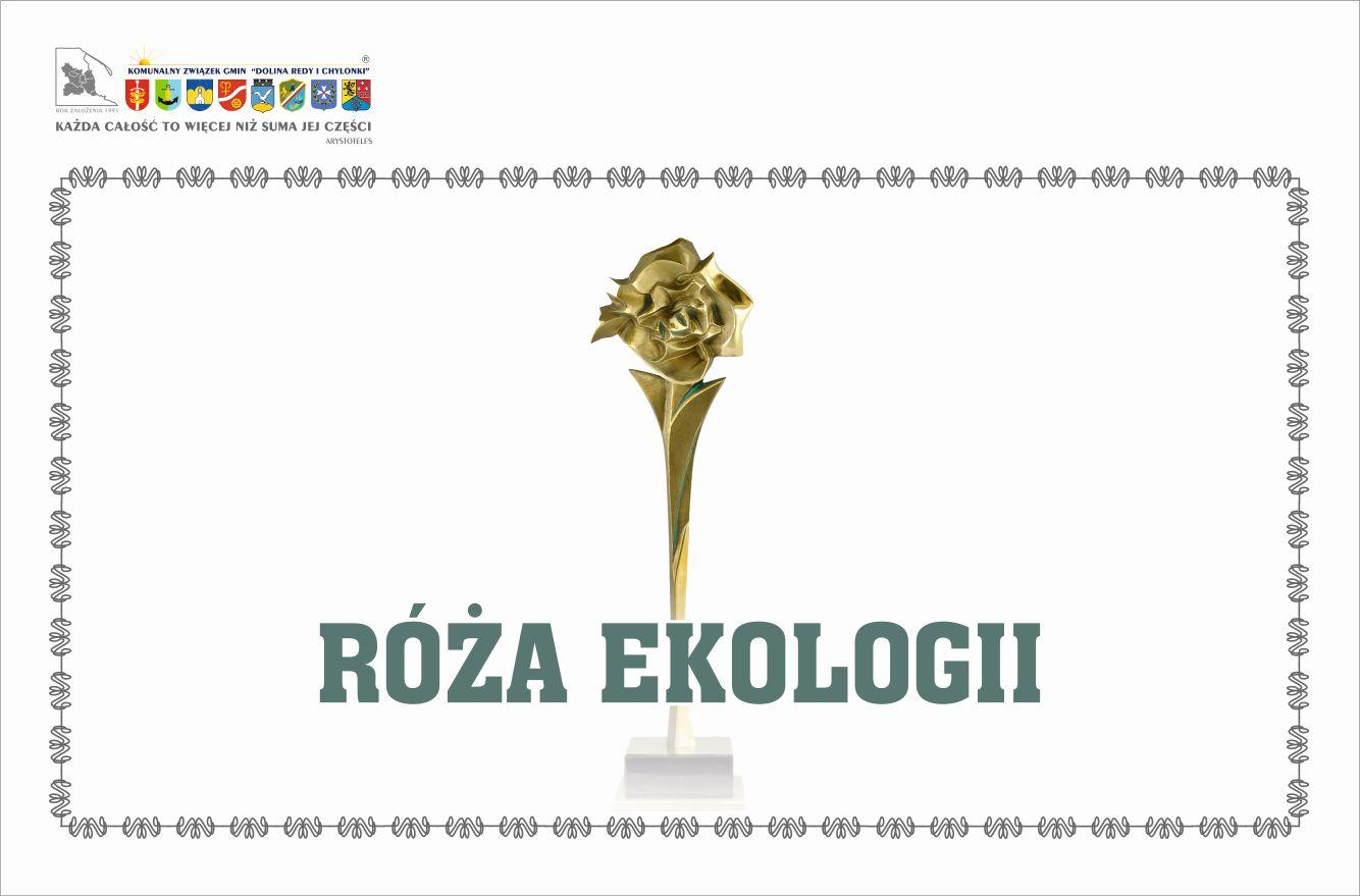 róża ekologii 2017
